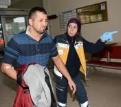 Aksaray'da Karbonmonoksit Gazından Etkilenen 5 Kişi Tedavi Altına Alındı