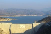 GIDA GÜVENLİĞİ - Aydın'da Kuraklık Tehlikesi