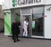 YıLDıZTEPE - İstanbul Bağcılar'da banka soygunu!