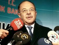 BAŞPıNAR - Sağlık Bakanı Akdağ: Yaralı 4 askerimizin durumu ciddi