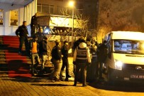 BARTIN EMNİYET MÜDÜRLÜĞÜ - Bartın'da FETÖ Operasyonu Açıklaması 7 Kişi Tutuklandı