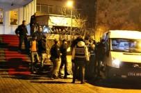 BARTIN EMNİYET MÜDÜRLÜĞÜ - Bartın'da FETÖ Operasyonunda 7 Kişi Tutuklandı