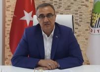 GÖKHAN KARAÇOBAN - Başkan Karaçoban Sarıkamış Şehitlerini Andı