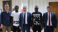 Belediye Gençlik Spor Takımı Başarısını Madalyalar İle Taçlandırdı