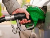 MOTORIN - Benzin fiyatlarına zam geldi!