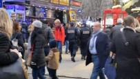 SİVİL POLİS - Berlin'deki Saldırı Fransa'da Güvenliği Arttırdı