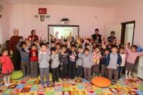 AMBALAJ ATIKLARI - Bodrum'da Öğrencilere Geri Dönüşüm Semineri