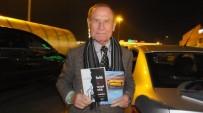 SOSYALIZM - Burhaniye'de, 80 Yaşındaki Eğitimci 10 Kitap Yazdı