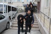 BURSA EMNIYET MÜDÜRLÜĞÜ - Bursa'da Uyuşturucu Operasyonunda 3 Gözaltı