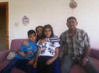 ÇOCUK YUVASI - Cezaevinden Çıkan Baba, Devlet Korumasında Olan Çocuklarını İstiyor