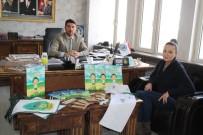 ÇEVRE TEMİZLİĞİ - Çocuklar Çevre Bilincini 'Bozokcan' İle Öğrenecek