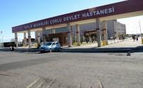 AKREDITASYON - Çorlu Devlet Hastanesi'ne 100 Üzerinden 99 Puan