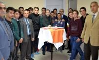 ÖZEL HAREKATÇI - Datça'da Öğrenciler Geleceklerine Yön Verdi