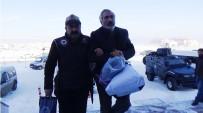 MEHMET DOĞAN - DBP Kağızman Eş Başkanı Tutuklandı