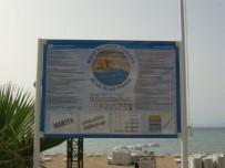 FEVZIPAŞA - Didim'de 3 Özel İşletmenin Mavi Bayrağı İptal Edildi