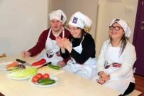 EVE DÖNÜŞ - 'Down Şefler' Projesi Start Aldı