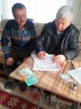 AKCİĞER KANSERİ - Eskişehir'de Radon Gazı Ölçümlerine Başladı