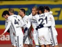 STOCH - Fenerbahçe, Menemen Bld'yi tek golle geçti