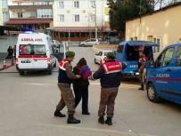 BİLGİSAYAR MÜHENDİSİ - FETÖ'cü Akademisyenler Jandarmadan Kaçamadı