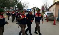 BİLGİSAYAR MÜHENDİSİ - FETÖ'cü Akademisyenler Kaçmaya Çalışırken Yakalandı