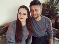 Geriye Nişanlısı İle Fotoğrafı Kaldı