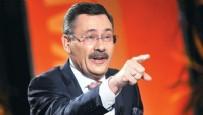 LIBERAL DEMOKRAT PARTI - Gökçek: Moskova'ya başsağlığına gideceğiz
