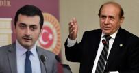 TAZMİNAT DAVASI - Hakim, CHP'li Eren'in Burhan Kuzu'ya Açtığı Davayı Reddetti