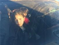 REJİM KARŞITI - Halep'te tahliyelerde sona gelindi