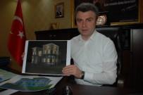 YOL ÇALIŞMASI - Hani'ye 45 Milyonluk Yatırım