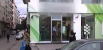 YıLDıZTEPE - İstanbul'da Banka Soygunu