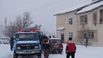 GÖKTEPE - Karaman'da Yaşlı Adam Evinde Ölü Bulundu