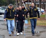 TOPLU TAŞIMA ARACI - 'Keleşli engelli' iş başında