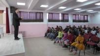 Mahmudiye'de Öğrenciler 'Karar Benim' Dediler
