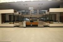 İLETİŞİM MERKEZİ - 'Melikgazi İletişim Merkezi Hayırlı Olsun'