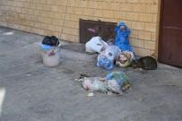 İŞ BIRAKMA EYLEMİ - Milas'ta İşçiler Grevde