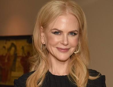 Nicole Kidman'ın anneannelik heyecanı