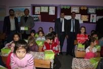 ŞEHİT YÜZBAŞI - Önce Okulu Onardılar Sonra Öğrencilerin İhtiyaçlarını Giderdiler