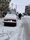 RUHSATSIZ SİLAH - Otomobil Çalan 5 Kişi Yakalandı