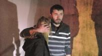 PATLAMA SESİ - Nişan Hazırlıkları Yapan Çiftin Hayallerini Alevler Kül Etti