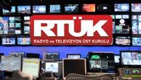 GIDA TAKVİYESİ - RTÜK'ten Yol TV kararı
