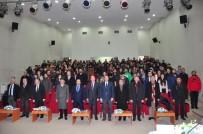 EKONOMI VE TEKNOLOJI ÜNIVERSITESI - Rusya'nın Jeostratejisi Ve Türk-Rus İlişkilerinin Durumu Onulu Panel Düzenlendi