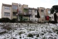 MUSTAFA ALTıNTAŞ - Şehit Binbaşı, Annesini De Depremde Kaybetmiş