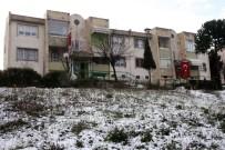 MUSTAFA ALTıNTAŞ - Şehit Binbaşı, Annesini Depremde Kaybetmiş