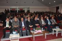 Şırnak'ta 15 Temmuz Şehitlerini Anma Programı Düzenlendi