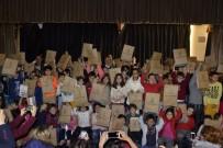 SENFONİ ORKESTRASI - Tepebaşı Belediyesi'nden Bin 100 Çocuğa Eğitim Seti