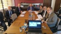 KADİR ALBAYRAK - TESKİ Yönetim Kurulu Toplantısı