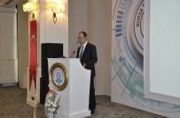ULUSLARARASı UZAY İSTASYONU - Türkiye Ve Dünyada Uydu Projeleri Semineri