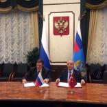 FREKANS - Türkiye Ve Rusya Arasında Havacılık İlişkilerini Düzenleyen Yeni Mutabakat Zaptı İmzalandı