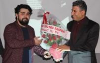 Türkiye Yazarlar Birliği Kırşehir Başkanı Maksut Yiğitbaş Açıklaması