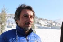 ORDUZU - Yeni Malatyaspor, Başarısızlığı Şansa Bağlamıyor